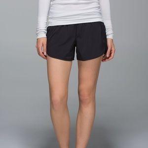 Women's Lululemon Tracker Shorts